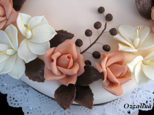 Мир сладостей торты украшение тортов