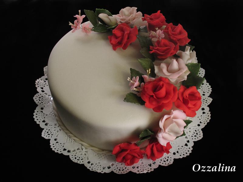 Торт Настроение 01.