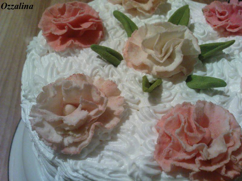 Торт вышиванка женская фото 2
